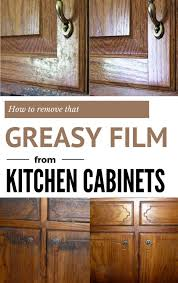 clean kitchen cabinets cleaning s