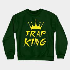 trap kingz rap felpa teepublic it