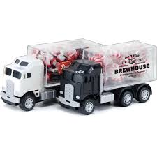 trucking gifts giveaways