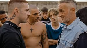Oggi su Netflix arriva 'Ultras', il film sulla tifoseria ...