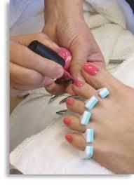 nails nail salon in monterey california