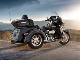 three wheel motorcycles near