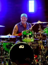 Chad Smith talks PBS show, Joe Louis Arena as Red Hot Chili Peppers hit town