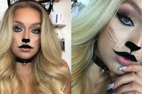 halloween makeup looks you can recreate