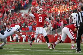 Wisconsin Football: Are Joel Stave's Days Numbered as the Badgers'  Quarterback? | Bleacher Report | Latest News, Videos and Highlights