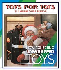 toys for tots 2018 drop off boca