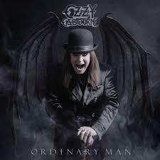 Ozzy Osbourne - Ordinary Man Lyrics and Tracklist