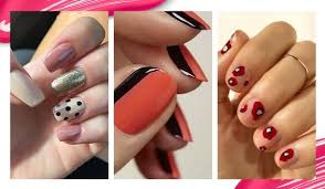 diy these easy nail polish designs art