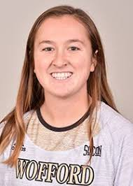 Sophie Smith - Women's Lacrosse - Wofford College Athletics