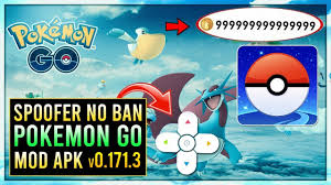 Pokemon GO Hack v0.171.3 Mod Apk Download (GPS, Joystick, Spoofer ...