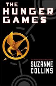 the hunger games hunger games series
