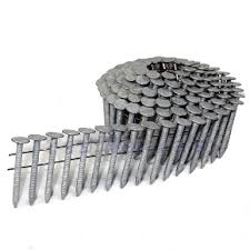 hot dipped coil roofing nails