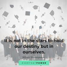 best senior year quotes inspirational funny yearbook ideas