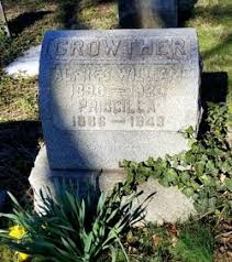 Priscilla Wood Crowther (1886-1949) - Find A Grave Memorial