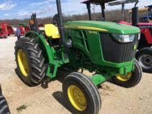 john deere tractors in texas