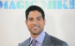 Adam Rodriguez Will Not Let His Grandmother See 'Magic Mike XXL'