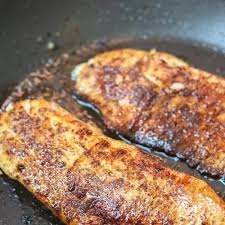 chili lime pan seared tilapia with