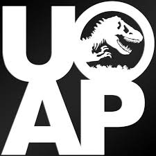 Jurassic Park Decal Jurassic World Decal Universal Orlando Etsy