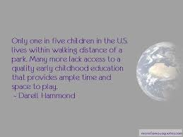 quotes about early childhood education and play top early