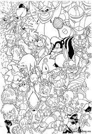 Sonic X Kleurplaten Kleurplaten Eu