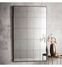 boxley antique mirror 160x100cm