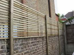 Nadelholz Spalier Wall Trellis Garden Trellis Fence Trellis Fence