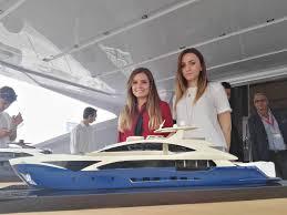 Gli studenti dello Ied di Milano a scuola di designer nautico con ...