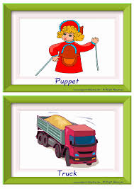 toys esl printable english flash cards