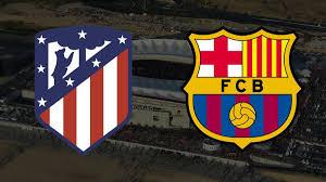Противостояние Атлетико Мадрид - Барселона | Футбольный источник ...