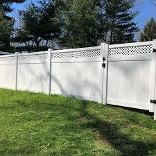 Buyvinylfence Com Wholesale Vinyl Fence
