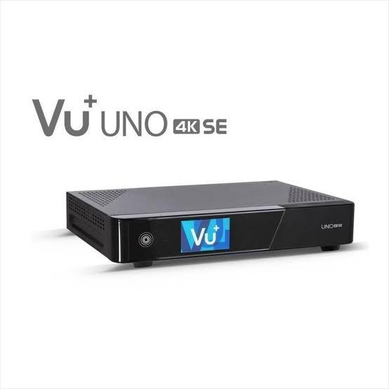 """Vu+ Uno 4K SE Ultra HD Uydu Alıcısı ile ilgili görsel sonucu"""""""