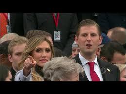 Trump Takes Oath as 45th President - YouTube