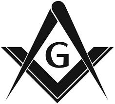 Freemason Vinyl Decal Masonic Symbols Freemasonry Masonic