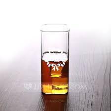 personalized glassware