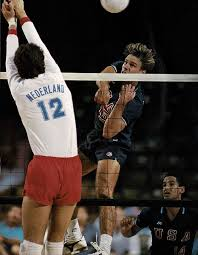 From Volleyball magazine in 1990: An in-depth profile of Karch ...