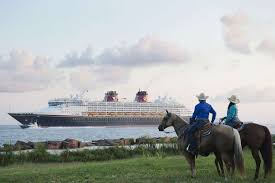 disney cruise line to launch new