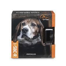 Sportdog Rechargeable No Bark Dog Collar At Menards