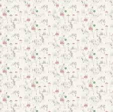 printable dollhouse wallpaper patterns