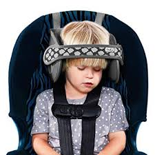 napup child head support for car seats