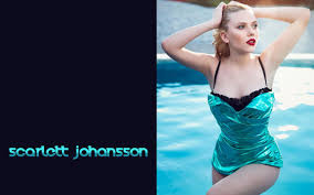 lett johansson hot wallpapers 9