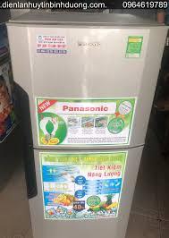 Tủ lạnh Panasonic 160 lít (đã qua sử dụng còn mới 90%) -