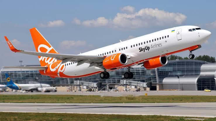 """Resultado de imagen para skyup airlines"""""""