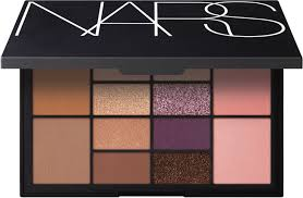 nars makeup your mind face palette for