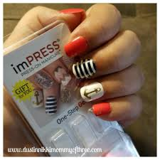 kiss impress press on manicure reviews