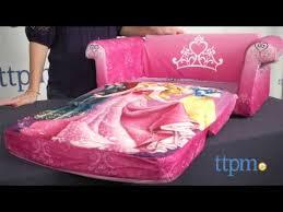 disney princess sofa from spin master