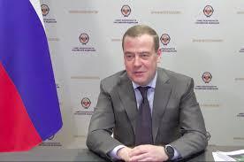 Dmitry Medvedev Once Again Heads the Skolkovo Foundation Board of Trustees
