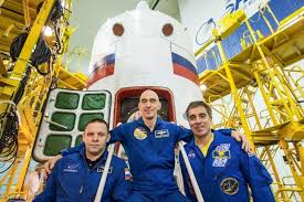 Even the astronauts quarantine, and you sit at home? | Technology News World