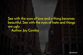 Image result for joy cowley quotes