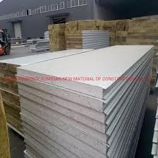mgo cement board lightweight metal