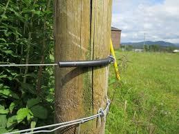 Highland Fenceline Protective Electric Fence